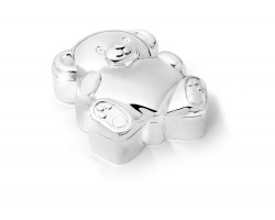 Boîte pour dents Ours avec Coeur