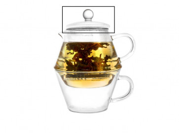 Couvercle pour Tea for one Portofino 1467