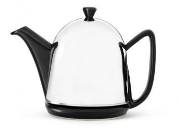 Théière Cosy® Manto Noir 1,0L