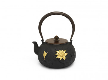 Teapot Pure Lotus