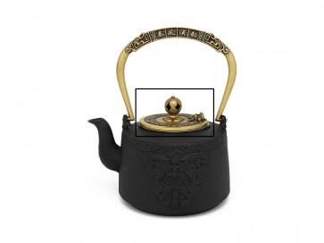 Couvercle + bouton Emperor 153003