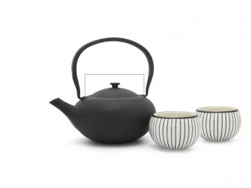 Couvercle pour ensemble de thé Shanxi 157002