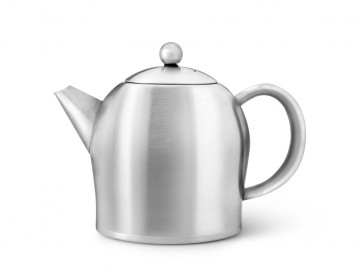 Théière Minuet® Santhee Métal Matt 1 liter