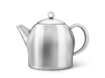 Théière Minuet Santhee Métal Mat 1.4 liter