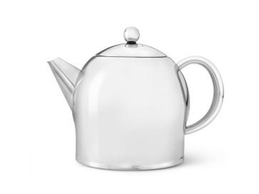 Théière Minuet® Santhee Métal 1.4 liter