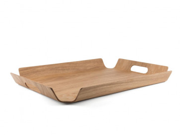 Plateau Madera Rectangulaire XL
