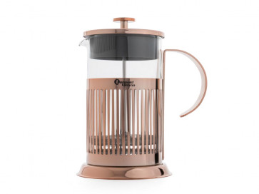 Cafétière French Press Cuivre 800ml