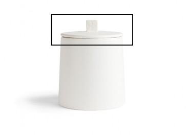 Couvercle de rechange avec anneau silicone pour boîte hermétique Lund LD011W