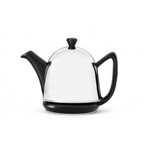 Théière Cosy® Manto Noir 0.6 liter