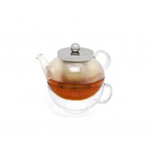 Tea for one Modena à simple paroi, 500ml