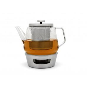 Ensemble de thé Bari 1,5L avec réchaud