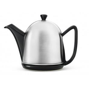 Théière Cosy® Manto Noir Mat 1.0 liter