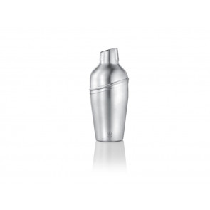 Cocktail shaker 500ml 3 pièces