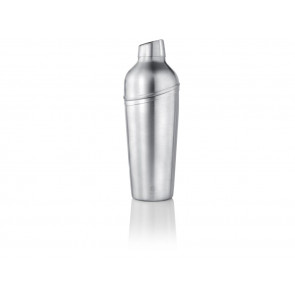 Cocktail shaker 700ml 3 pièces