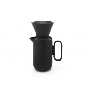 Set de café Palermo 900ml noir