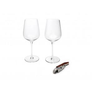 Set cadeau Vin 3 pièces